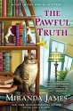 The Pawful Truth (Cat in the Stacks Mys...