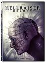 Hellraiser: Judgment [DVD]