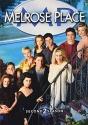 Melrose Place: Complete Second Season