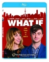 What If [Blu-ray]