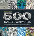 500 Tangled Artworks: A Showcase of Ins...
