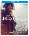 The First King [Blu-ray+DVD]