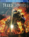 Transformers: Age of Extinction SteelBook [Blu-ray]