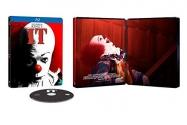 Stephen King's It - 1990 Blu-ray Steelbook Edition