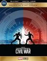 Captain America Civil War Best Buy Excl...