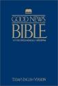 Good News Bible With Deuterocanonicals/apocrypha-GNT