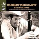 6 Classic Albums - Rambling Jack Elliott