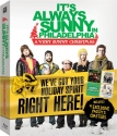 It's Always Sunny in Philadelphia: A Very Sunny Christmas Blu-ray Giftset