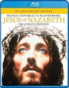 Jesus Of Nazareth: The Complete Miniseries  [Blu-ray]