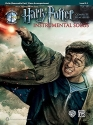 Selections from the Harry Potter Instrumental Solos: Piano Accompaniment Level 2-3, Complete Film Series (Pop Instrumental Solos Series)