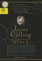 Jesus Calling Devotional Bible: Enjoying Peace in His Presence, New King James Version