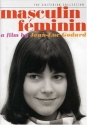 Masculin Feminin: The Criterion Collection