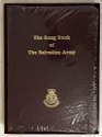 The Song Book of the Salvation Army