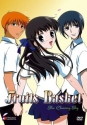 Fruits Basket, Volume 4: The Clearing Sky
