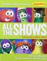 Veggietales: All the Shows, Vol. 1, 1993-1999