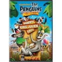 Penguins of Madagascar: Happy Julien Day