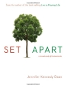Set Apart: A 6-Week Study of the Beautitudes
