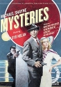 Michael Shayne Mysteries, Vol. 1
