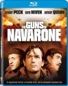 The Guns of Navarone [Blu-ray]