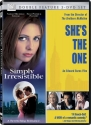 She's the One / Simply Irresistible