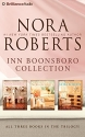 Nora Roberts - Inn BoonsBoro Collection: The Next Always, The Last Boyfriend, The Perfect Hope (Nora Roberts Inn Boonsboro Trilogy)