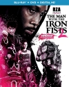 The Man with the Iron Fists 2 [Blu-ray]
