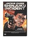 Shinjuku Incident