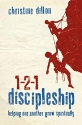 1-2-1 Discipleship: Helping One Another Grow Spiritually (OMF)