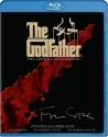 The Godfather - The Coppola Restoration Giftset  [Blu-ray]