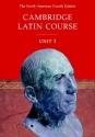 Cambridge Latin Course Unit 1 Student's Text North American edition (North American Cambridge Latin Course)