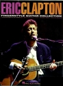 Hal Leonard Eric Clapton – Fingerstyle Guitar Collection