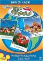 Disney Little Einsteins Fall 2008 DVD 3-Pack: My Favorite Adventures Collection