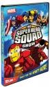 The Super Hero Squad Show, Vol. 1