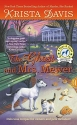 The Ghost and Mrs. Mewer (A Paws & Claw...