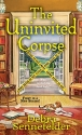 The Uninvited Corpse (A Food Blogger My...