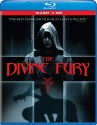 The Divine Fury [Blu-ray+DVD]