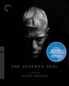 The Seventh Seal: The Criterion Collection [Blu-ray]
