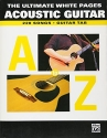 The Ultimate Song Pages - Acoustic Guitar: A to Z: 220 Songs