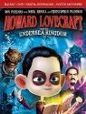 Howard Lovecraft And The Undersea Kingdom  [Blu-ray]