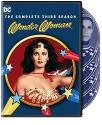 Wonder Woman: The Complete Third Season  (Repackage)