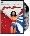 Wonder Woman: The Complete Second Season  (Repackage)