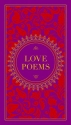 Love Poems (Barnes & Noble Leatherbound Pocket Editions)