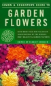 Simon & Schuster's Guide to Garden Flowers (Nature Guide Series)