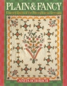 Plain and Fancy: Country Quilts of the Pennsylvania-Germans