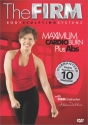 The Firm Body Sculpting System 2: Maximum Cardio Burn Plus Abs
