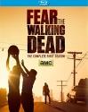 Fear the Walking Dead: Season 1 [Blu-ra...