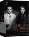 Dietrich and von Sternberg in Hollywood  (The Criterion Collection)