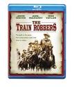 Train Robbers  [Blu-ray]