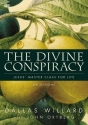 The Divine Conspiracy Video Study: Jesus' Master Class for Life