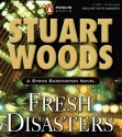 Fresh Disasters (Stone Barrington Novel...